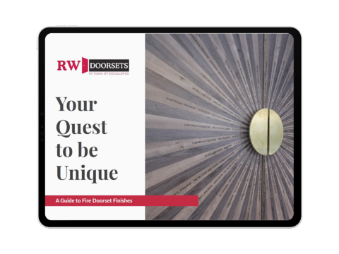 Your quest to be unique ebook